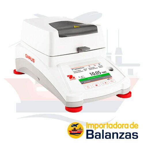 Balanza Analítica Ohaus MB120 de 120 Gramos