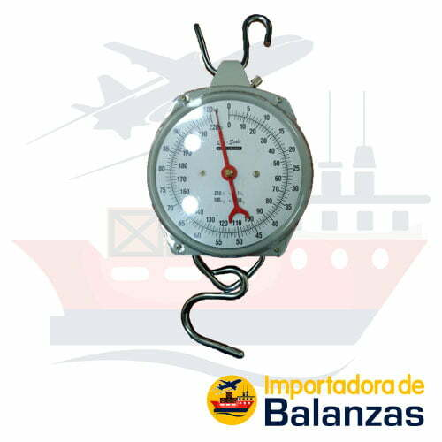 Balanza Colgante Ray-Scale de 100 Kilos
