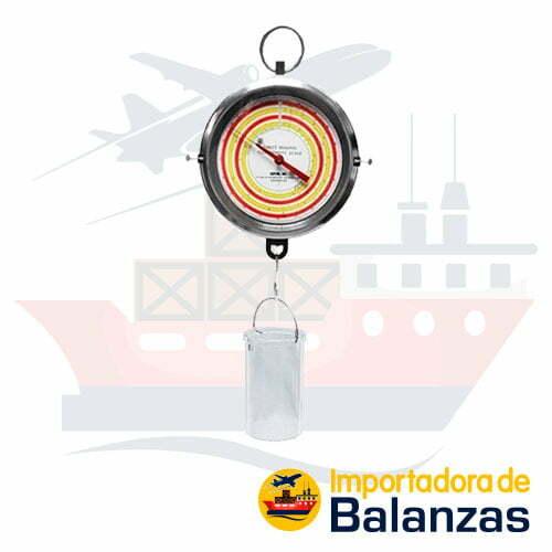 Balanza Marcy
