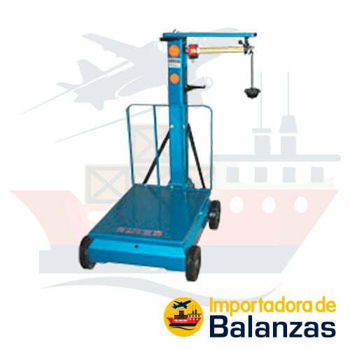 Balanza Mecánica