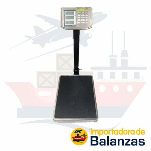 Balanza de Plataforma Precisur DY-A1 de 300 Kilos