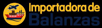 Importadora de Balanzas Logo