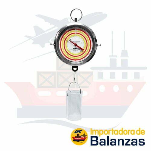 Balanza Marcy CS 25 de 1000 Mililitros