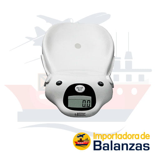 Balanza Pediátrica Henkel DB551 de 20 Kilos