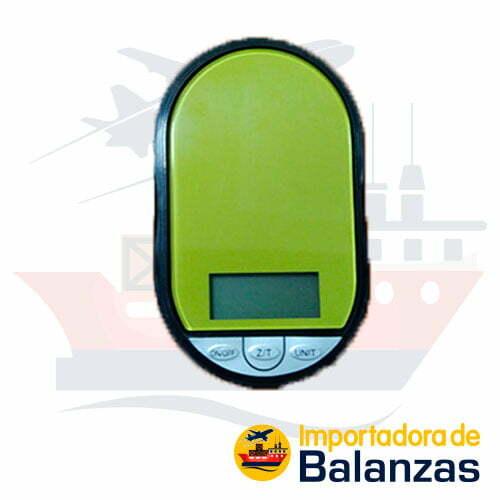 Balanza de Bolsillo Kambor EHA901 de 100 Gramos